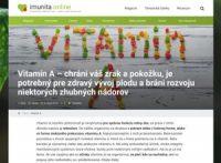 Zdravie, krása, kozmetika, fitness a chudnutie - Imunita.online