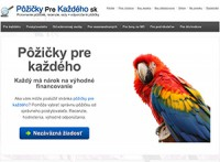 Ako získať pôžičku - Pozicky-pre-kazdeho.sk