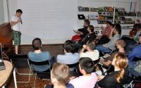Barcamp 2012 Žilina - SEO 2012