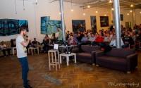 Noc Affiliate Marketingu 2015 Bratislava - Ako zarobiť na organickej návštevnosti