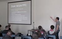 Wordcamp 2013 Bratislava - Tvorba kvalitných obsahových webov