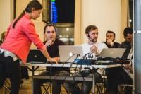 Noc Affiliate Marketingu II, 2015 Bratislava, Vytvorenie jednoduchého affil webu naživo